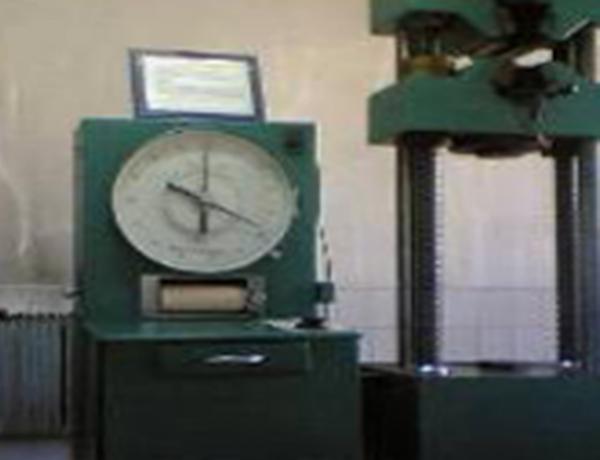 无锡液压式万能拉力试验机